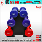 Bodybuilding Dumbbells 20.1-25kg Weight Per Unit