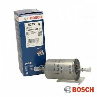 Bosch F5273 Fuel Filter - SAAB 9-3 - 1.8 T / 2.0 T / 2.8 T - 2002-2012