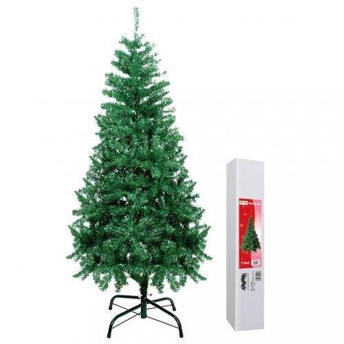 CHRISTMAS TREE (ARTIFICIAL-HIGH QUALITY)