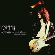 LED Zeppelin Japan CD