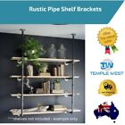 Unbranded Shelf Brackets DVD 4 Bookshelves