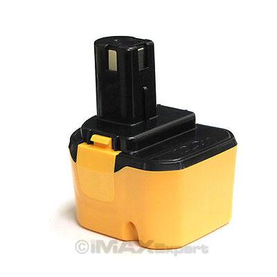 12V 2.0AH Battery for RYOBI 12 Volt Cordless Drill Tool