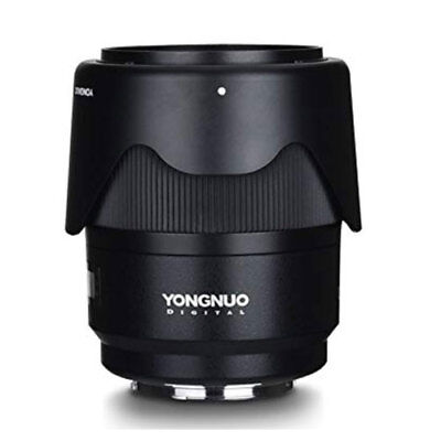 YONGNUO YN35MM 35mm F1.4 Wide Angle Prime Lens for Canon Camera With Filters +++