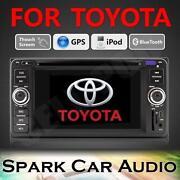 Toyota Kluger GPS