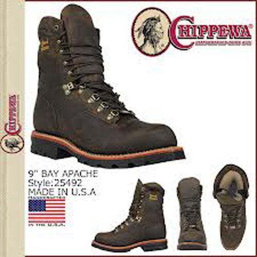 Chippewa Apache Boots Ebay