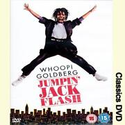 Whoopi Goldberg DVD