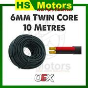 6mm Twin Core Wire
