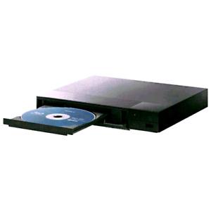 Sony Blu-ray Disc/ DVD Player BDP-S1700