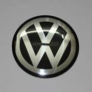 VW Center Cap Sticker