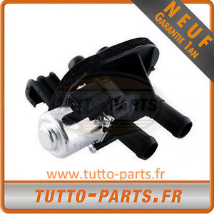 Electrovanne Ford Ka : valve electrovanne chauffage ford courrier fiesta ka puma transit ebay ~ Gottalentnigeria.com Avis de Voitures