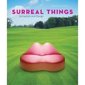 Surreal Things by V & A Publishing (Paperback, 2014)