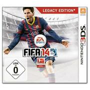 Nintendo 3DS Spiele FIFA