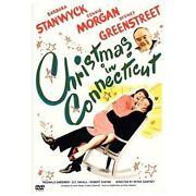 Christmas in Connecticut DVD