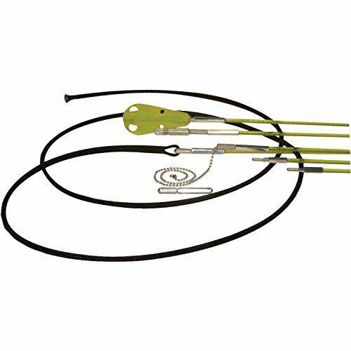 81-000 Creep-Zit Fiberglass Wire Running Kit