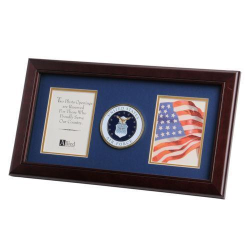 Air Force Picture Frame Ebay