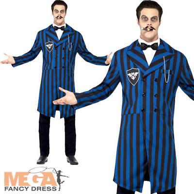 ns Fancy Dress Halloween TV Character Adults Costume Outfit (Duke Halloween-kostüm)