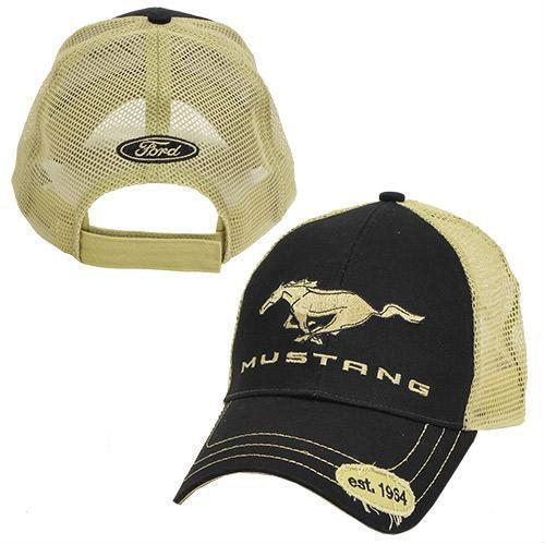 Ford Trucker Hat Ebay