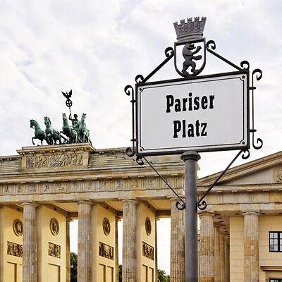 3 Tage BERLIN Kurzreise ★★★★ Hotel Gutschein Städtereise Kurz Urlaub Wellness