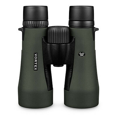 VORTEX Diamondback 10x50mm Binocular DB-206  - NEW  - -FREE S & H