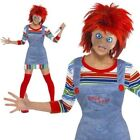 Chucky Costumes for Women
