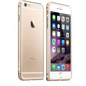 Gold iPhone 6  plus 128GB Unlocked