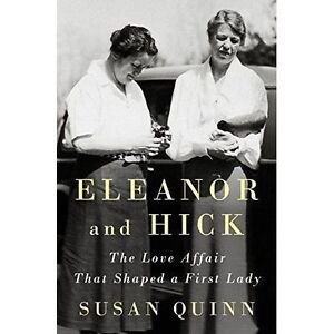 Eleanor and Hick, Quinn, Susan, New Book