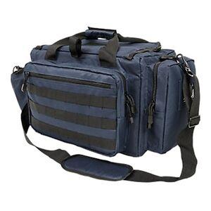 ncstar vism tactical competition range bag molle pistol