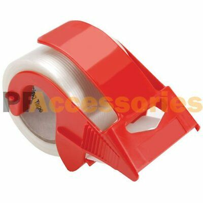 2 Packing Tape Hand Dispenser For House Moving Shipping Box 75 Packaging Tape