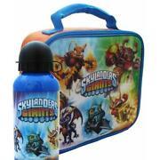 Skylanders Lunch Box