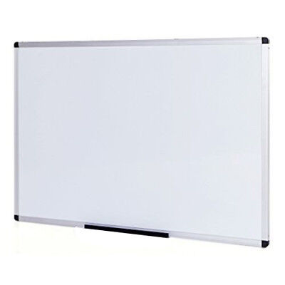 Quartet Magnetic Dry-erase Board 36 X 48 Aluminum Frame