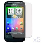 HTC Desire s Schutzfolie