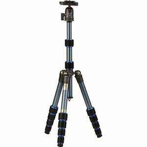 NEST Traveller NT-6294AK Tripod / Monopod Kit (Brand New)