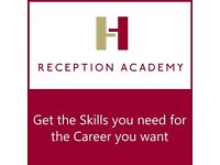 Hotel Receptionist & Opera PMS Training - Hotel Jobs - 95% Employment Success Rate - London