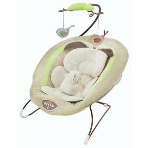 fisher price snugabunny chair