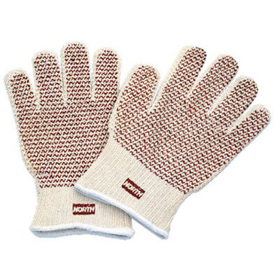 North Grip-n-hot Mill 517147 Hot Mill Glove Wnitrile N Coat On Both Sides-12pr