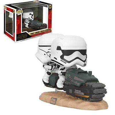 Funko POP! Star Wars - Rise of Skywalker Movie Moment - #320 First Order Speeder