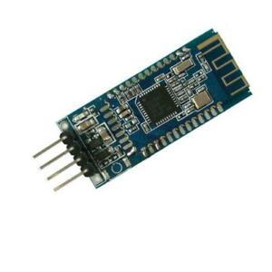 Hm-10 Bluetooth 4 0 Ble iBeacon UART Module With 4pin Base Board Arduino  UNO R3