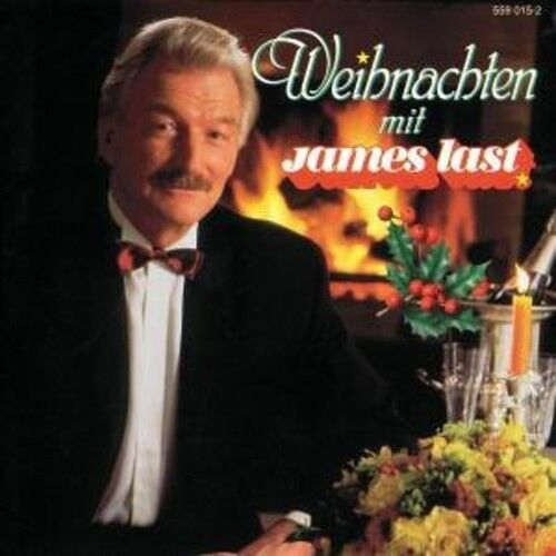 James Last - Weihnachten Mit James Last [New CD] Germany - Import