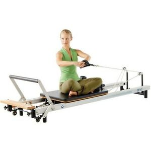 Pilates reformer machine rental