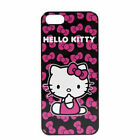 Hello Kitty Pink Cell Phone Fitted Cases