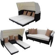 Wicker Bed