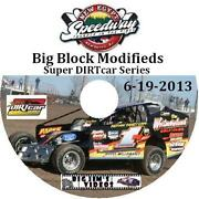 Speedway DVD