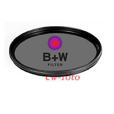 B+W BW B&W Schneider Kreuznach Käsemann HTC Pol Filter MRC 82 mm Xs-Pro Nano NEU