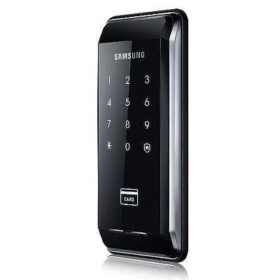 NEW SAMSUNG SHS-2920 Key Less Touch Ezon Digital Smart Door Lock w/ 2EA Key-tags