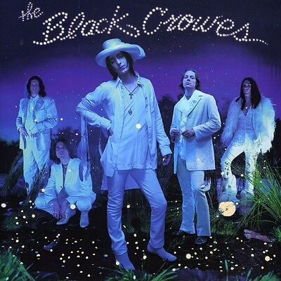 The Black Crowes - By Your Side [New CD] ()