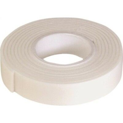 Prosource Ph-121120-ps Double Face Mounting Tape 42 In L X 12 In W White