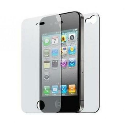 Apple Iphone 4 - 4s full body (voor en achterkant) screen...