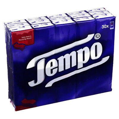TEMPO Taschentücher ohne Menthol 300St PZN 07312004