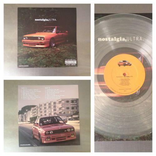 Frank Ocean Vinyl Records Ebay