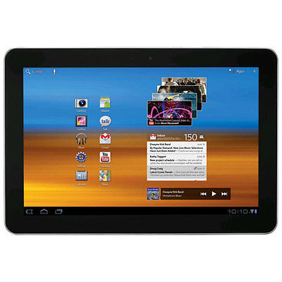 Samsung Galaxy Tab 10.1 LTE I905 Replica Dummy Tablet / Toy Tablet (Black) (Bulk